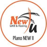 Plano de Hospedagem NEW4U II
