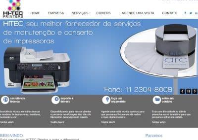 Hitec Printer