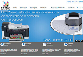 Hitec Printers